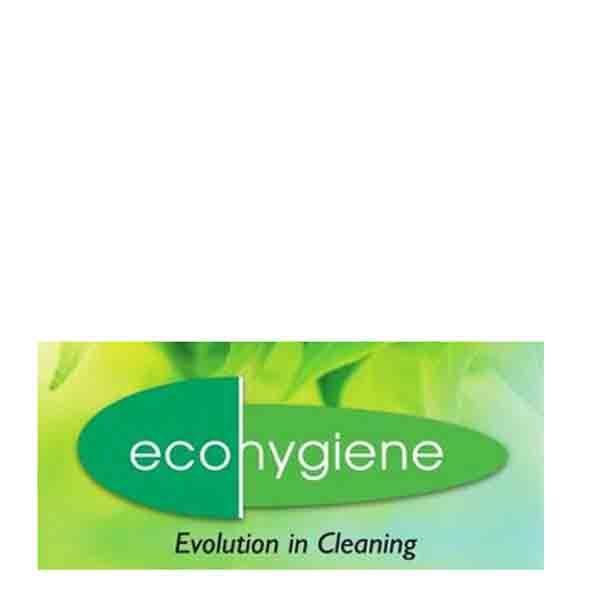 Eco hygiene logo design for dublin eco company