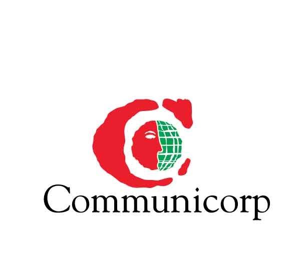 corporate holding company logo design