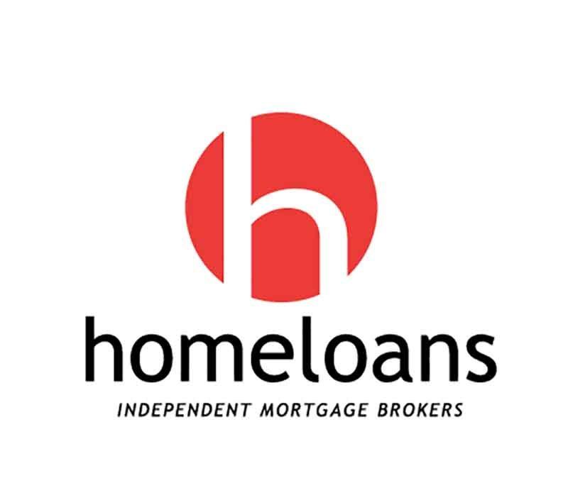 logo design for homeloans