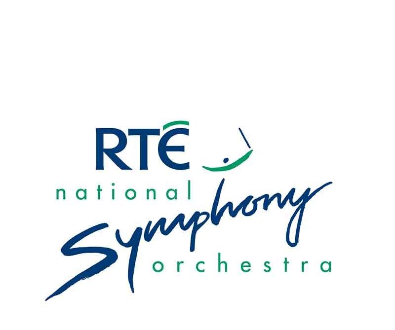 logo design for rte nationla orchestra