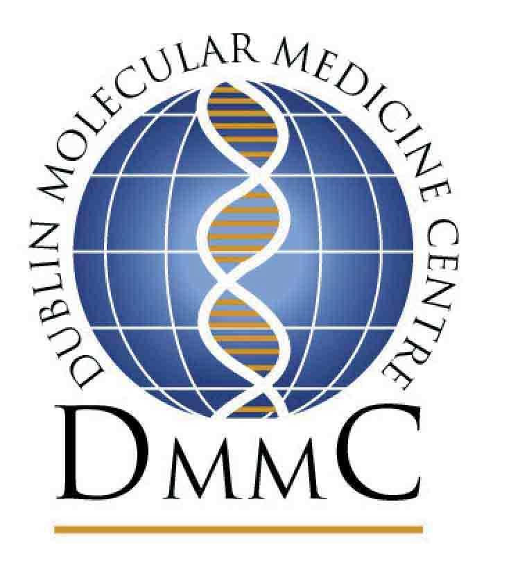 DMMC logo