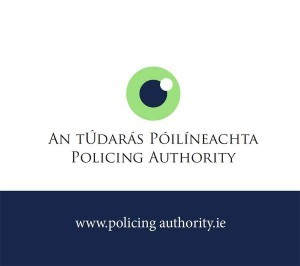 Policing Authority logo