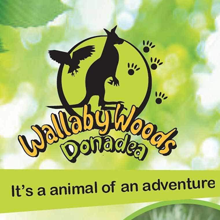 Wallaby Woods Donadea