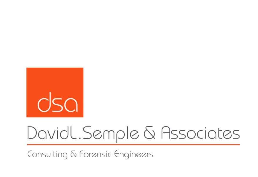 david semple logo website and branding dublin 12