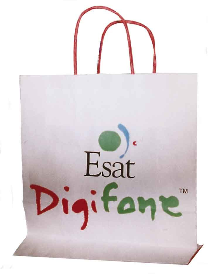 esat packaging and logo design