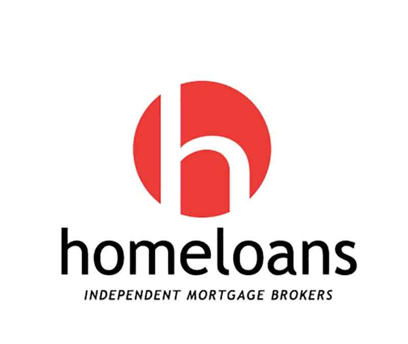 logo design for homeloans