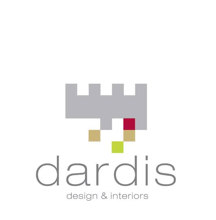logo desing for interior design company