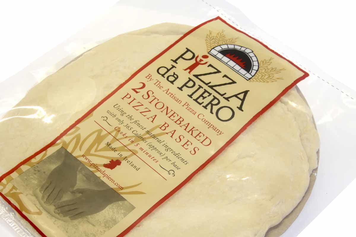 pizza packagin design