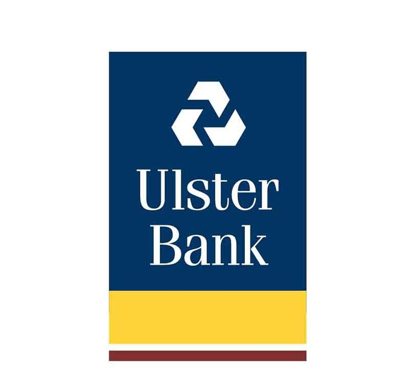 ulster bank logo design