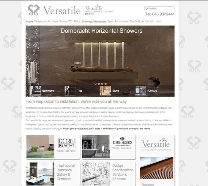 versatilebathrooms_web_and_branding_design_porject