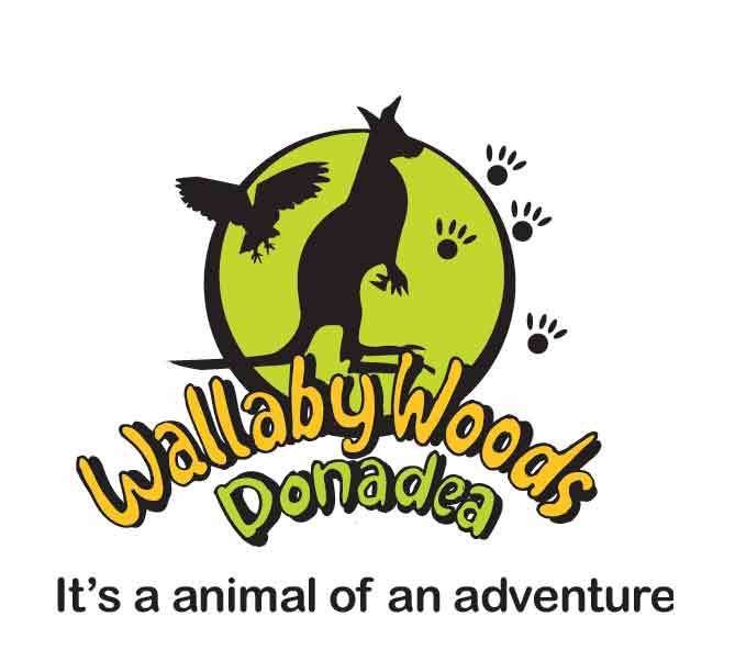 wallaby woods logo