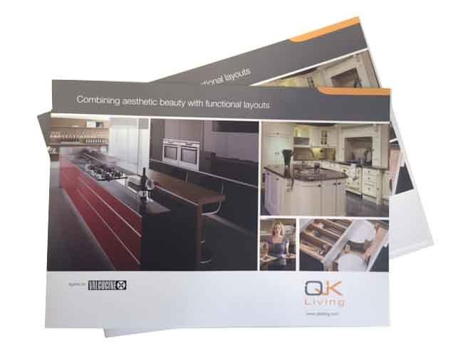 QK Living brochure