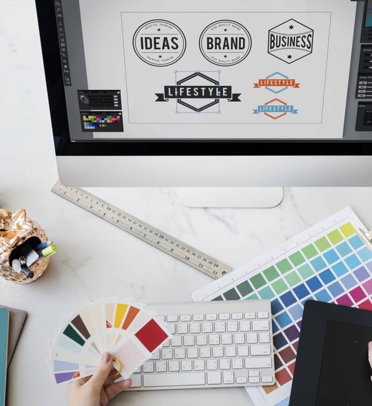 logo design dublin
