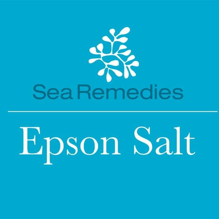 Sea Remedies Epson salt