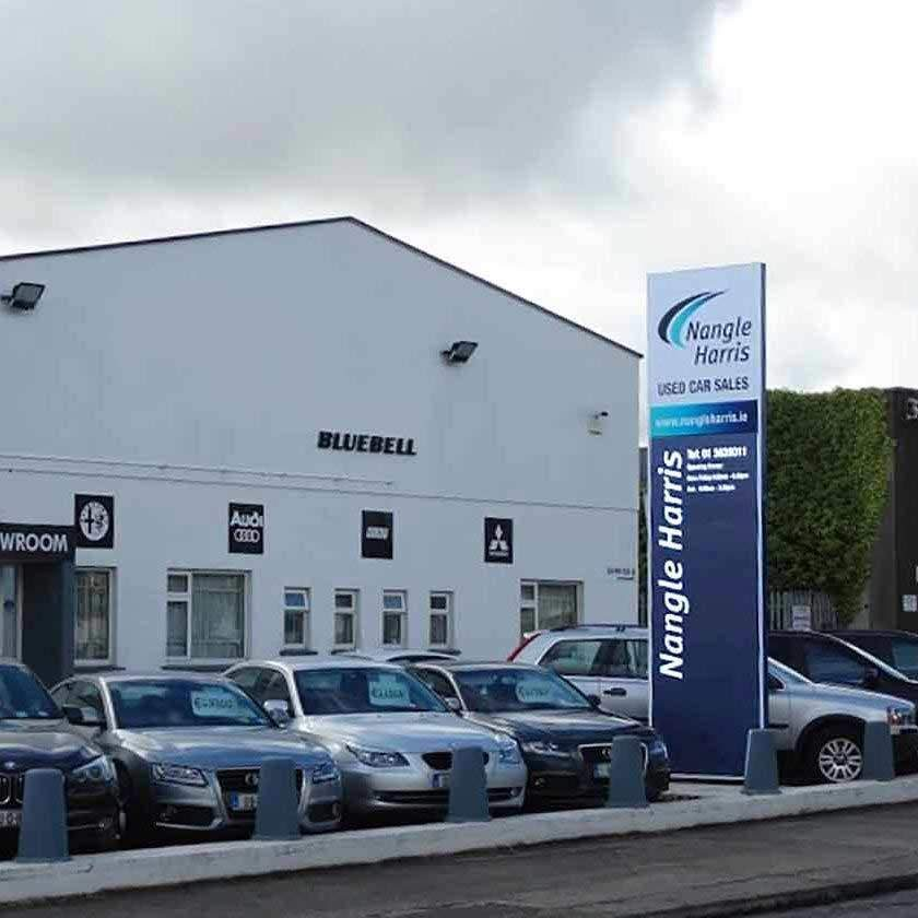 Nangle Harris used cars