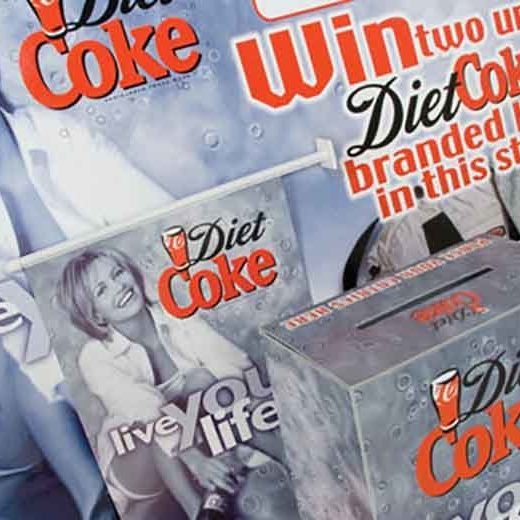 packaging branding _diet_coke
