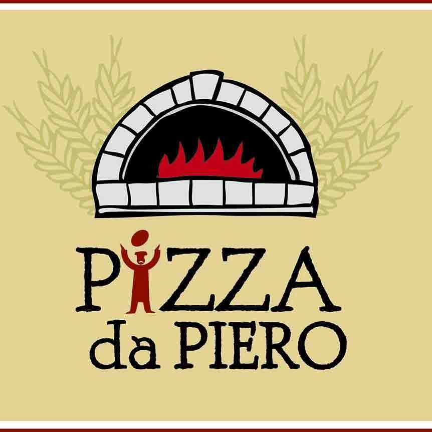 Pizza da Piero logo