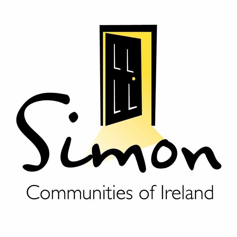 simon logo design