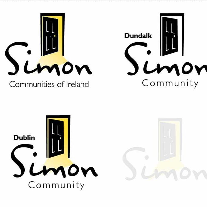 simon logo uses