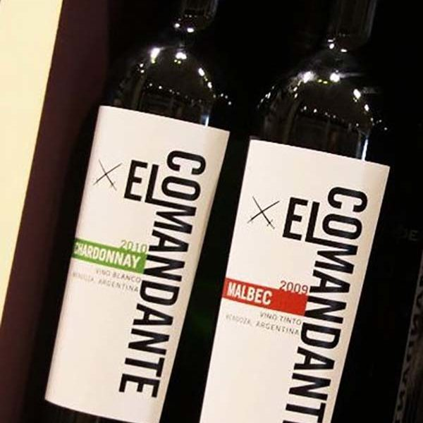 wine label packaging